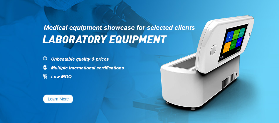 China High Quality Medical Laboratory Equipment